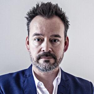 Michael Motzfeldt ejer af INNO3 ingeniørhus for freelance maskiningeniør